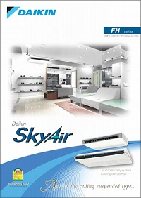 Download PDF Daikin รุ่น FH