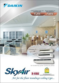 Download PDF Daikin รุ่น FLRN