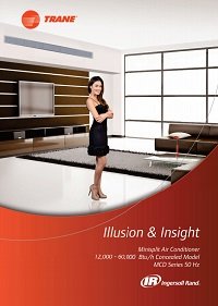 trane Illusion Insight 1year pdf